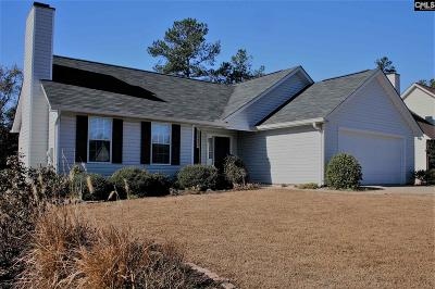 Blythewood Single Family Home For Sale: 416 Ruddy Duck