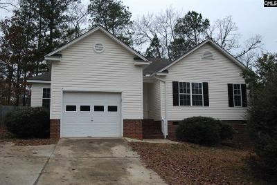 Irmo Single Family Home For Sale: 13 Marabou