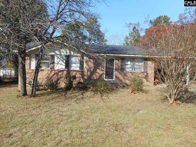 Gaston Single Family Home For Sale: 2113 Capitol View Dr