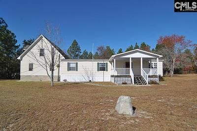 Lexington County Single Family Home For Sale: 137 Valley