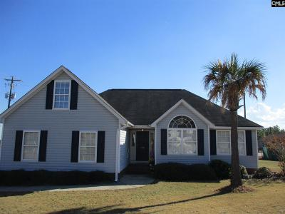 Sandy Oaks Single Family Home For Sale: 172 Sandy Creek