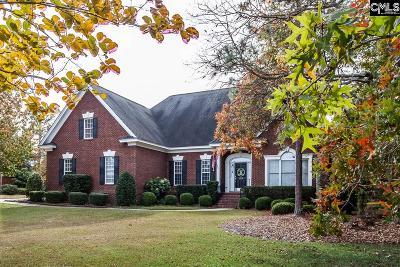 Elgin Single Family Home For Sale: 109 Fetterbush