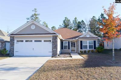 Elgin Single Family Home For Sale: 1224 Green Turf