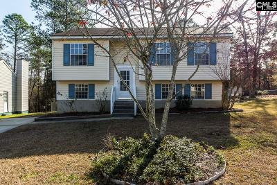 Irmo Single Family Home For Sale: 120 Woodspur Rd