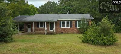Lexington County Single Family Home For Sale: 928 Saint Matthews