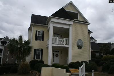 Lexington County Condo For Sale: 112 Waterway #B