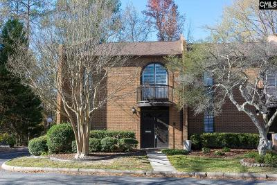 Columbia Condo For Sale: 4901 Forest Lake