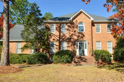 Blythewood SC Single Family Home For Sale: $268,900