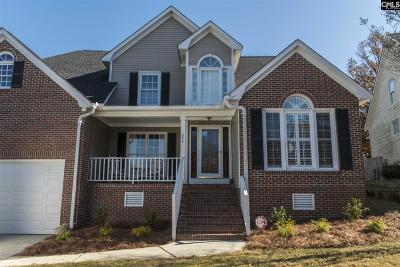 Columbia Single Family Home For Sale: 244 Newpark