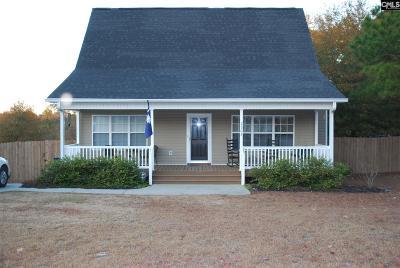 Elgin Single Family Home For Sale: 2508 Jack Pine