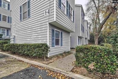 Columbia Condo For Sale: 1227 Barnwell #1
