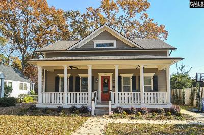 Shandon Single Family Home For Sale: 308 S Maple