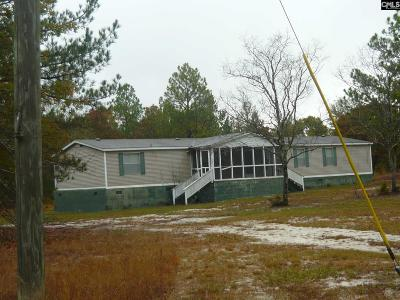 Kershaw County Single Family Home For Sale: 56 Victory