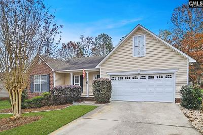 Irmo Single Family Home For Sale: 102 Gallatin