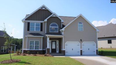 Lexington County Single Family Home For Sale: 436 Reedy River #158