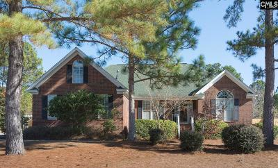 Lugoff Single Family Home For Sale: 16 Kin Loch
