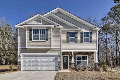 Elgin Single Family Home For Sale: 1023 Campbell Ridge #5