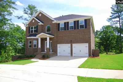 Blythewood Single Family Home For Sale: 1100 Coogler Crossing #1046