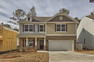 Blythewood Single Family Home For Sale: 1099 Primrose #2374