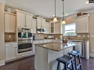 Blythewood Single Family Home For Sale: 1027 Coogler Crossing #2107