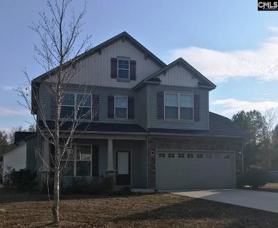 Chapin Single Family Home For Sale: 170 Wingspan