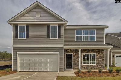 Single Family Home For Sale: 318 Southbrook #Lot 310