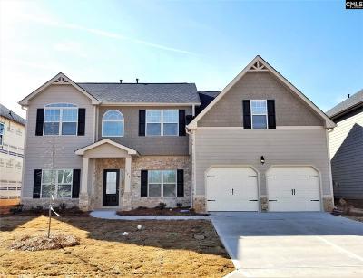 chapin Single Family Home For Sale: 524 Pine Log #0006