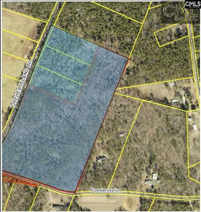 Lexington County Residential Lots & Land For Sale: Dreher Island