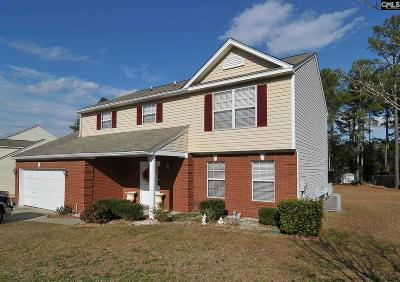 Lexington Single Family Home For Sale: 117 Ridgehill