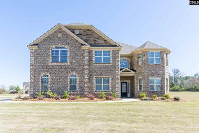 Blythewood Single Family Home For Sale: 564 Rimer Pond #Lot 2