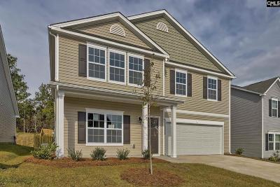 Single Family Home For Sale: 659 Twisted Oak #273