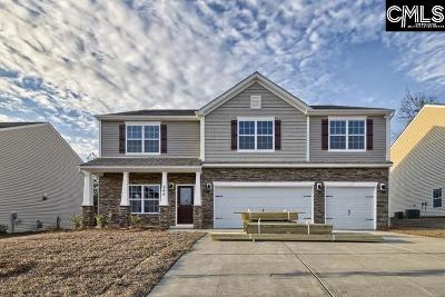 chapin Single Family Home For Sale: 848 Sunseeker #58