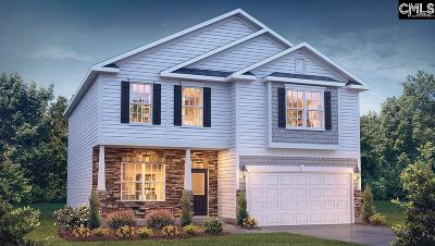 Eagles Rest At Lake Murray Single Family Home For Sale: 354 Explorer #213