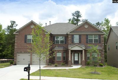 Lexington Single Family Home For Sale: 433 Hosta #30