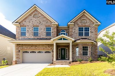 Blythewood Single Family Home For Sale: 320 Glen Dornach #10