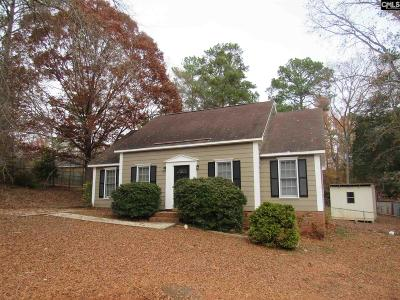 Irmo Single Family Home For Sale: 13 Holmsbury #Lot 61