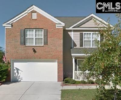 Single Family Home For Sale: 100 Goldenrod