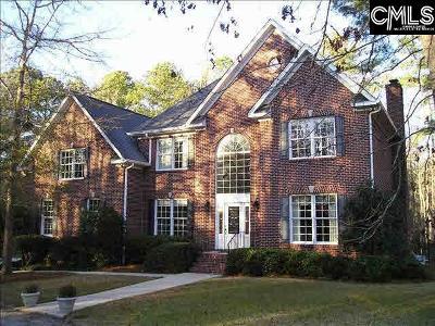 Blythewood Single Family Home For Sale: 108 Highview Farms #D-1 & A
