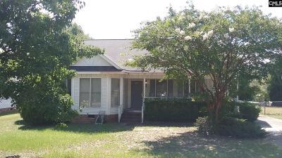 Elgin Single Family Home For Sale: 94 Westridge
