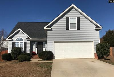 Chapin Single Family Home For Sale: 108 Turkey Ridge