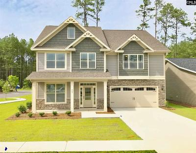 Eagles Nest Single Family Home For Sale: 404 Woolbright