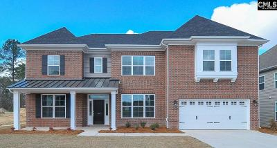 Blythewood Single Family Home For Sale: 122 Upper Wing