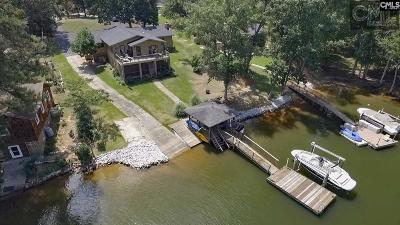 Lexington County, Newberry County, Richland County, Saluda County Single Family Home For Sale: 721 Wildwood