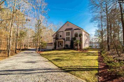 Lexington County, Newberry County, Richland County, Saluda County Single Family Home For Sale: 214 Scooter Bridge