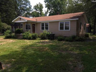 West Columbia Single Family Home For Sale: 840 Williams