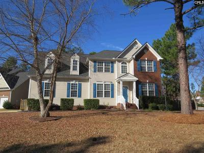 Columbia SC Single Family Home For Sale: $210,000