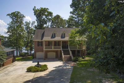 Lexington County, Newberry County, Richland County, Saluda County Single Family Home For Sale: 113 Lazy Creek