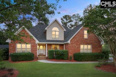 Lexington Single Family Home For Sale: 118 Leaning Pine