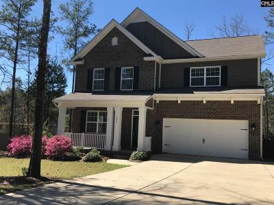 Chapin Single Family Home For Sale: 270 Woodthrush