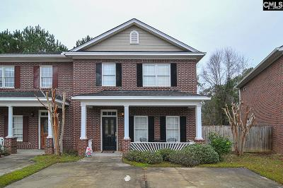 Lexington County Townhouse For Sale: 207 Ivy Park